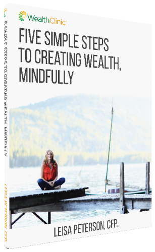 4 Steps To Changing Your Money Mindset