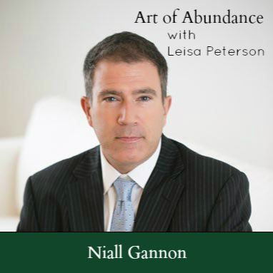 AALP 224 - The Landscape of Wealth with Niall Gannon