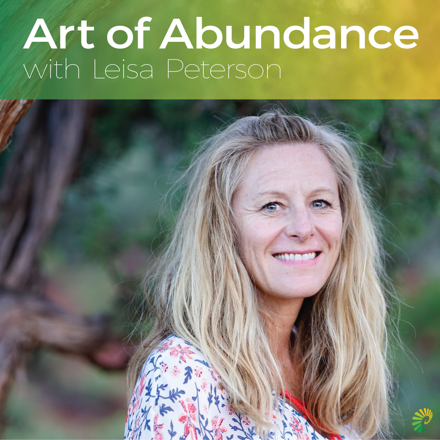 Art of Abundance with Leisa Peterson: Business Coaching | Belief Transformation | Wealth | Self-Realization | Self-Love
